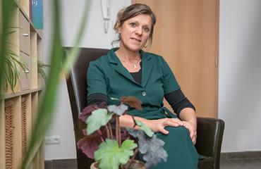 Voice Dialogue Instituut - Ann Léonard