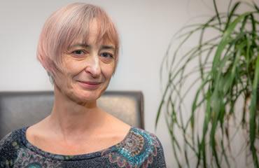Voice Dialogue Instituut - Brigitte Dhondt
