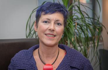 Voice Dialogue Instituut - Freya Van den Bossche