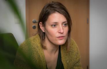 Voice Dialogue Instituut - Liesbeth Keunen